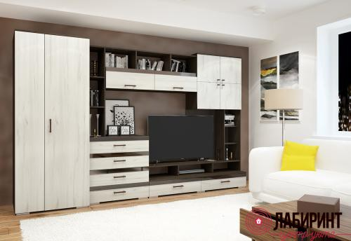 гостиная коста лабиринт интернет магазин мебели для дома в