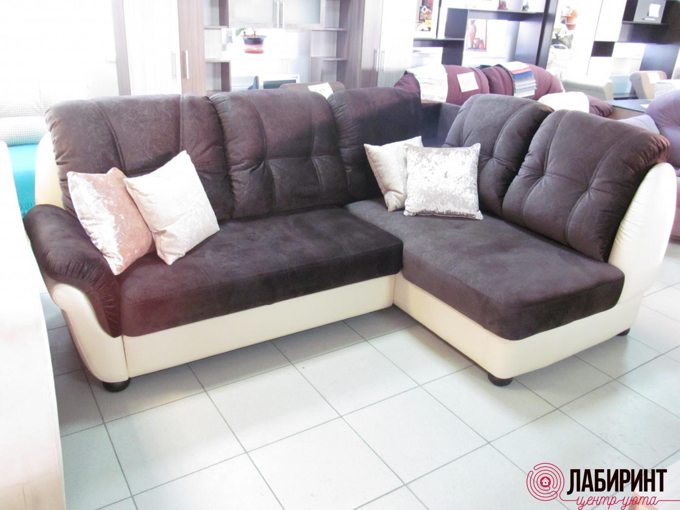 угловой диван лучиано лабиринт интернет магазин мебели для