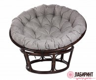 "Кресло для отдыха ""Papasan CHAIR"" нат. ротанг - ""Лабиринт"" - интернет-магазин мебели для дома в Екатеринбурге, Первоуральске и Ревде"